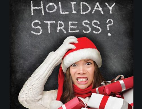 Holiday Stress and Depression, Prevention Tips
